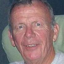 Donald Bernard Nystrom