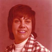 Janice Louise Glenn