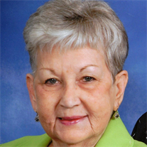 Joan Jacquelyn Duncan Rivers