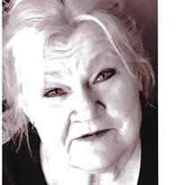 Mary Irene Jarrell