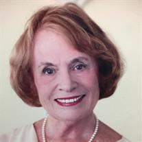 Carol Gravely Atkins Goughnour