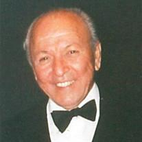 Shimon H. Amadin