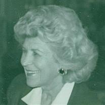 Pat Joyce Vaught