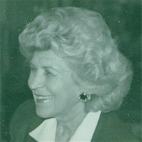 Pat Joyce Vaught