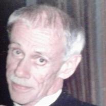 Leon C Danley