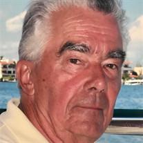 Mr. Gerald Arthur Grant