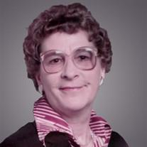 Iris Ann Riggs