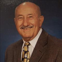 Gilbert Joseph Geisler