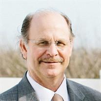 Kent A. Harris