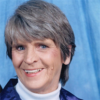 Margaret  (Ramsey)  Speirs