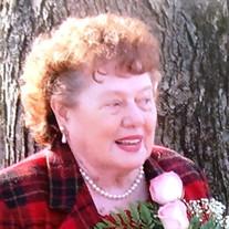Marie C. Jarden