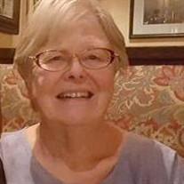 Sheila Mary Ryder