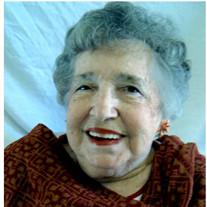 Ruby  Virginia Bowman  Hughes