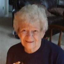 Lorraine Mary MERRITT