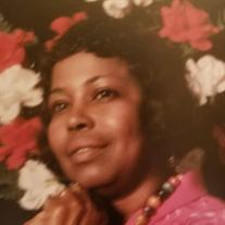 Mrs. Irene Simpson