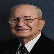John E. Taylor, Jr.