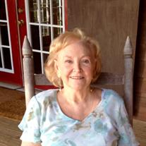 Doris Glenn Harris