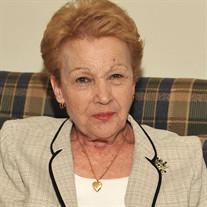 Estelle M. Wall
