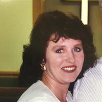 Linda Hopkins Mecomber