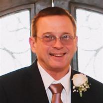 Stephen Michael Templeton