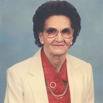 Juanita  Owen Morton Sandlin