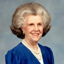 Lillian Cook Bearden