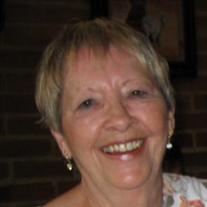 Melba Sue Baine