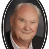 Raymond  Donald Benson