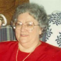 Yvonne Marie Reavis