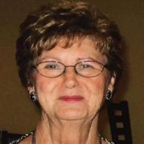 Mrs. Mary A. Gossett