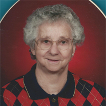 Pauline Cathern Ketterman