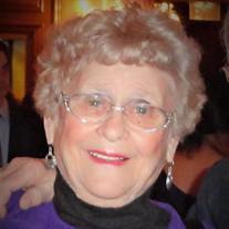 Sharon M. Frievalt