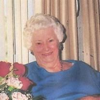 Betty Tilley Brehm
