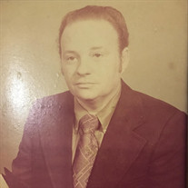 Rev. John E. McLendon
