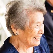 Mitsuko Irene Elmer