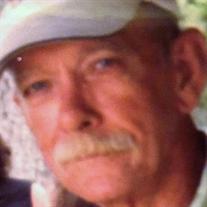 Mr. Wiley Glen McLain