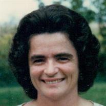Ann Eileen Gingras
