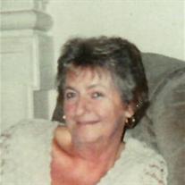 Linda W. Willis