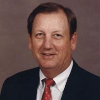 Mr. Lloyd Patrick Gilmore