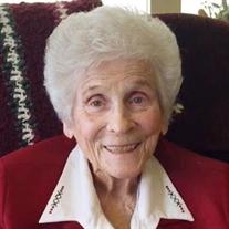 Joyce Holmes Henderson
