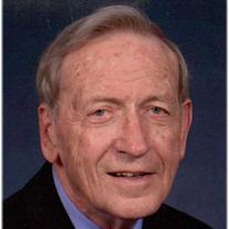 Billy A. Heaton