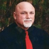 Bobby Eugene Lovvorn