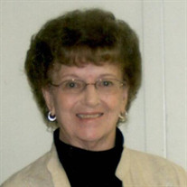Rachel Clark Shornak