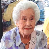 Muriel C. Eddy