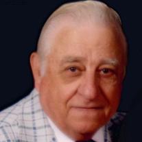 Rev. Thomas H. (Tommy) Caylor, Jr.
