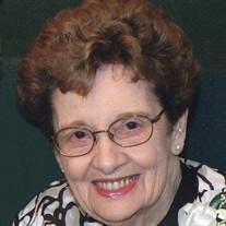 Mary C. Bridgens