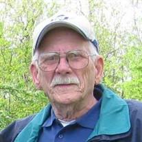 Bernard F. McDermott Jr.