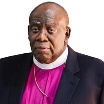 Bishop Hessie Lee Harris