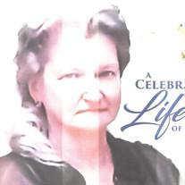 Mrs. Judith Ann Hunt