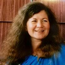 Joan Arlene Towner